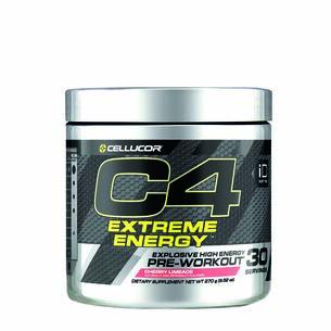 C4 Extreme Energy™ - Cherry Limeade | GNC