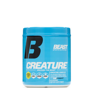 Creature® - CitrusCitrus | GNC