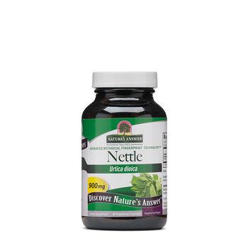 Nettle 900mg | GNC