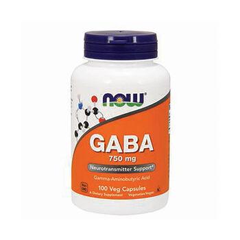 GABA 750 mg | GNC