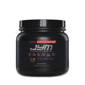 Post Jym Active - Mandarin OrangeMandarin Orange | GNC