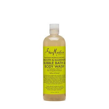 2-in-1 Bubble Bath & Body Wash | GNC