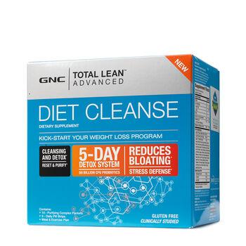 Diet Cleanse | GNC