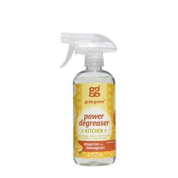 Kitchen Power Degreaser - Tangerine with LemongrassTangerine with Lemongrass | GNC