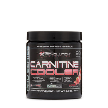 Carnitine Cooler - WatermelonWatermelon | GNC