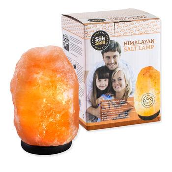 Himalayan Salt Lamp | GNC