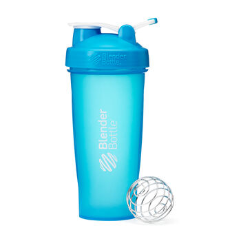 Blender Bottle - Aqua | GNC