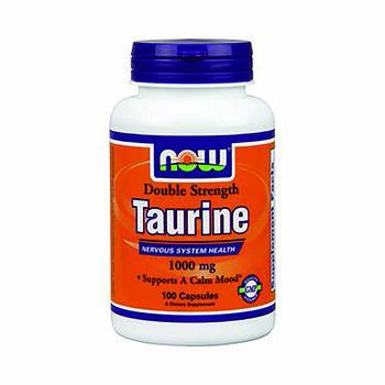 Taurine 1000 mg | GNC