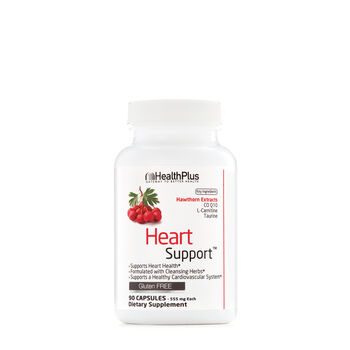 Heart Support™ | GNC