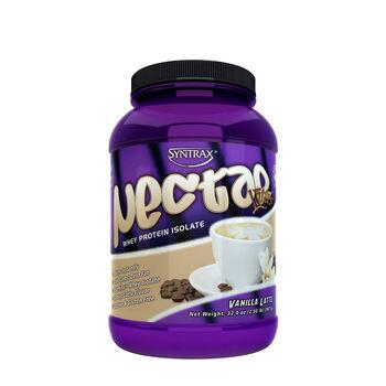 Nectar® Lattes - Vanilla LatteVanilla Latte   GNC