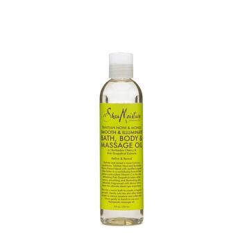 Smooth & Illumuniate Bath, Body & Massage Oil | GNC