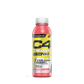 C4® On the Go - Cherry LimeadeCherry Limeade | GNC