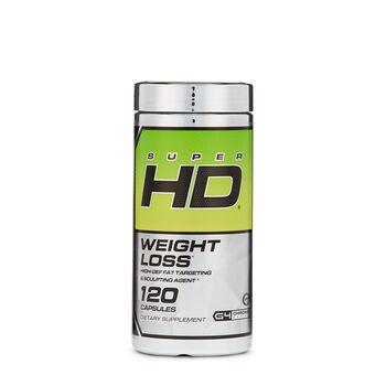 SuperHD® Weight Loss | GNC