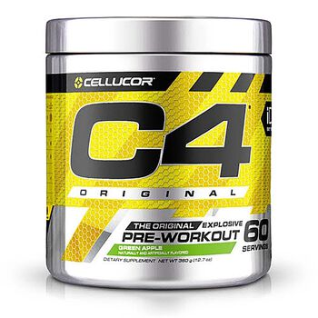 C4® Original - Green AppleGreen Apple | GNC