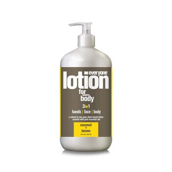3 in 1 Hand Lotion - Coconut and LemonCoconut and Lemon | GNC