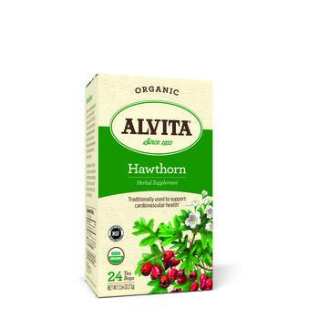 Organic Hawthorn Tea | GNC