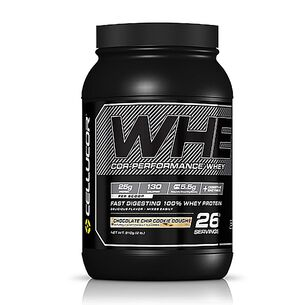COR-Performance® Whey Protein - Chocolate Chip Cookie DoughChocolate Chip Cookie Dough | GNC