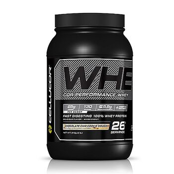 COR-Performance™ Whey Protein - Chocolate Chip Cookie DoughChocolate Chip Cookie Dough | GNC