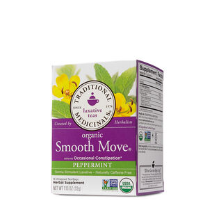 Smooth Move® - Peppermint | GNC