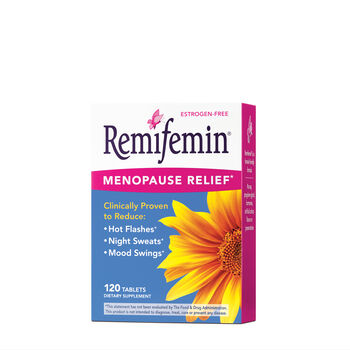 Remifemin® | GNC