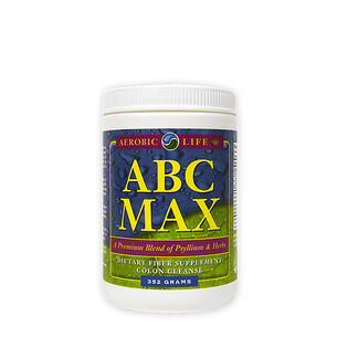 ABC MAX Colon Cleanse | GNC