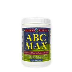 ABC MAX Colon Cleanse | GNC
