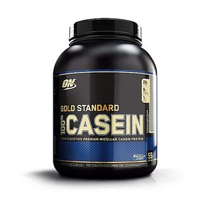 100% Gold Standard Casein™ - Cookies and CreamCookies and Cream | GNC