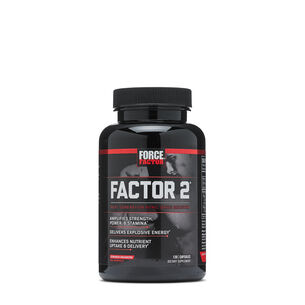 Factor 2™ | GNC