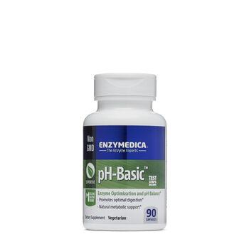pH-Basic™   GNC
