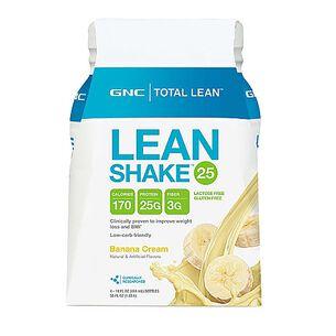 Lean Shake™ 25 - Banana CreamBanana Cream | GNC