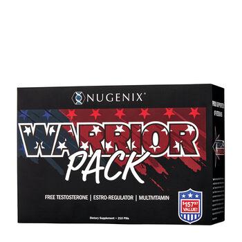 Warrior Pack | GNC