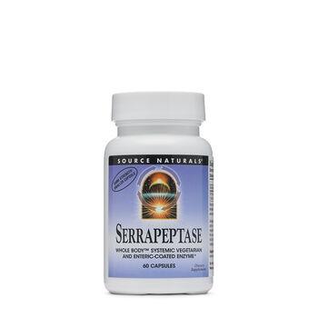 Serrapeptase | GNC