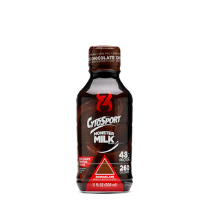 Monster Milk® - ChocolateChocolate | GNC