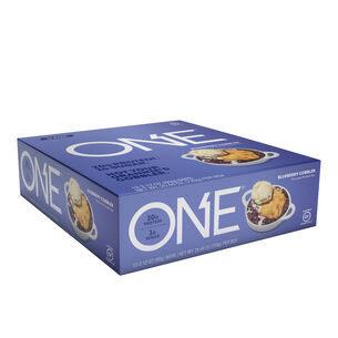 One® - Blueberry Cobbler | GNC