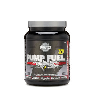 Pump Fuel® Insanity - Psycho StrawberryPsycho Strawberry | GNC