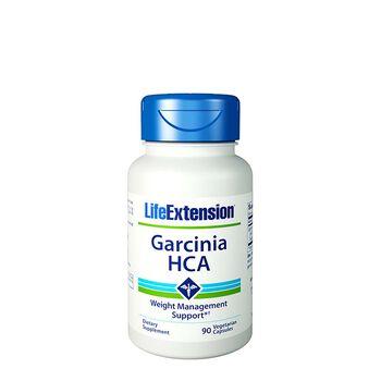 Garcinia HCA   GNC