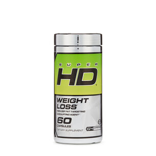 SUPER HD® WEIGHT LOSS | GNC