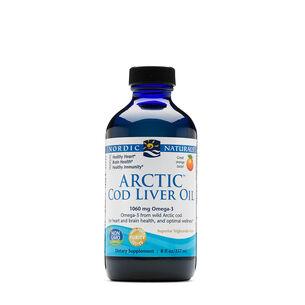 Arctic™ Cod Liver Oil- Orange | GNC