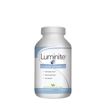 Luminite® | GNC