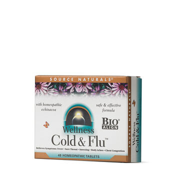 Wellness Cold & Flu | GNC