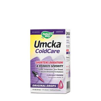 Umcka Cold Care | GNC