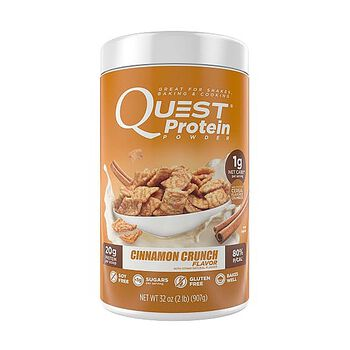 Powder - Cinnamon CrunchCinnamon Crunch | GNC