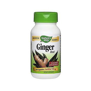 Ginger Root | GNC