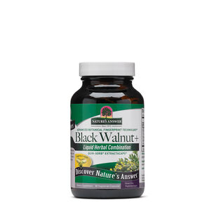 Black Walnut | GNC