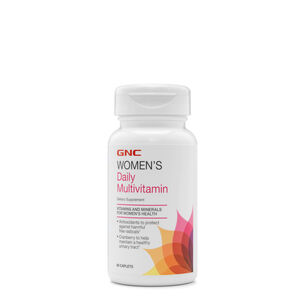 Women's Daily Multivitamin | GNC