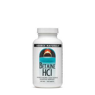 Betaine HCI | GNC