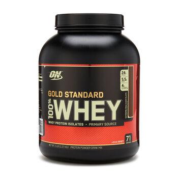 Gold Standard 100% Whey™ - Extreme Milk ChocolateExtreme Milk Chocolate | GNC