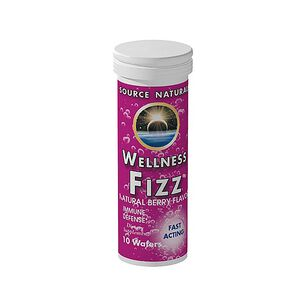 Wellness Fizz® - Natural BerryNatural Berry | GNC