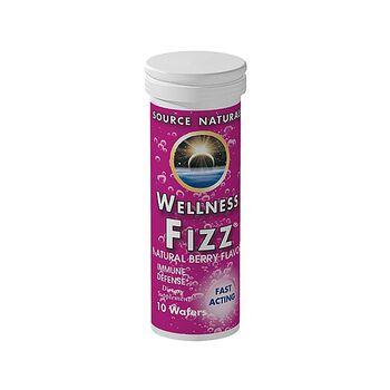 Wellness Fizz® - Natural BerryNatural Berry | GNC