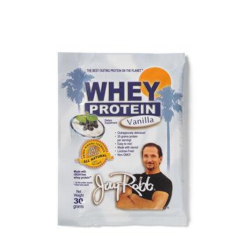Whey Protein - Vanilla | GNC